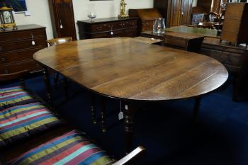 Franse coulissetafel, MR3816 3a