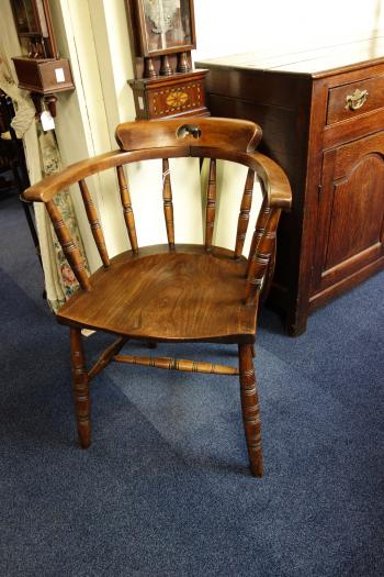 Engelse captainchair, MR3919 1